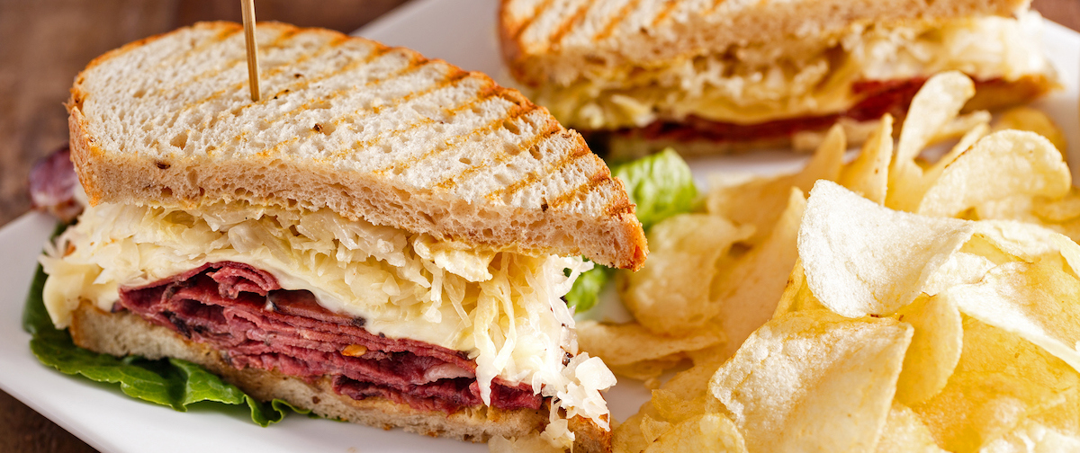 Sandwich and Chips Your Go-To Lunch? Here's the Long-Term Cost to Your Health