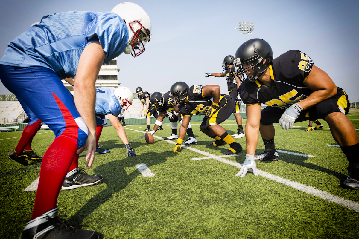 A Concussion Guide for Parents of Young Football Players