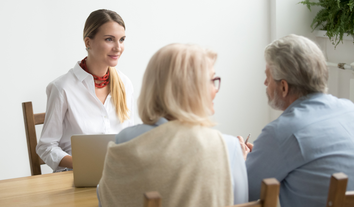 Geriatric Care Managers Now Available to Assist Navigating the Aging Process