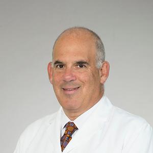 Jeff Pravda, MD Portrait