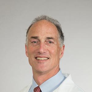 John McCallum, MD