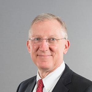 James Cardon, MD, FACC Portrait