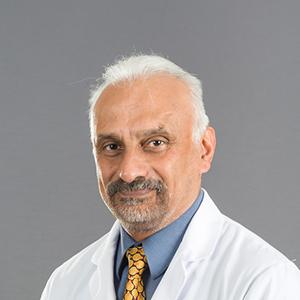 Subramani Seetharama, MD Portrait