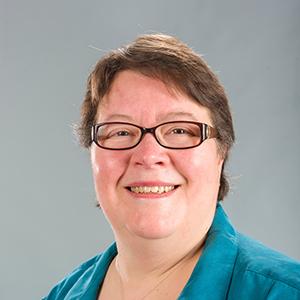 Amy Elaine Sanders, MD, MS, FAAN Portrait