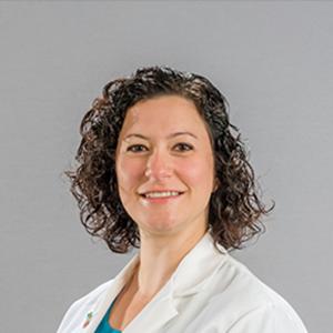 Stephanie Alessi-LaRosa, MD Portrait