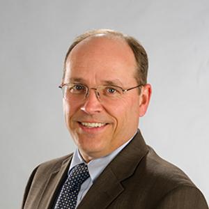 J. Craig Allen, MD Portrait