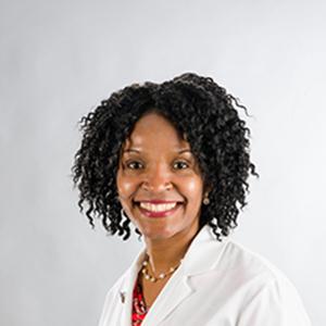Helen Anaedo, MD Portrait