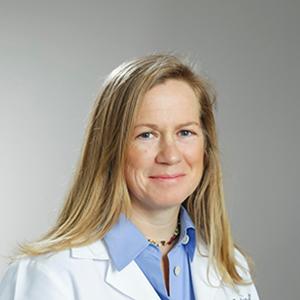 Christine Bartus, MD, FACS, FASCRS Portrait