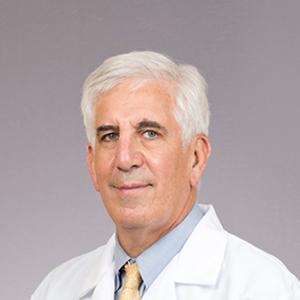 Jeffrey Neal Berman, MD Portrait