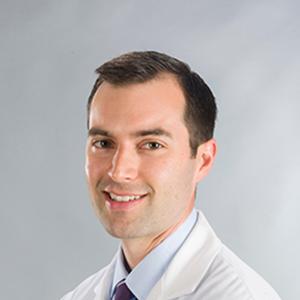 Jared Bieniek, MD Portrait