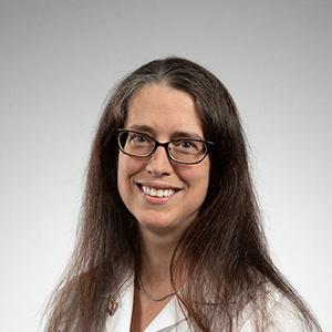 Glenda Callender, MD, FACS Portrait
