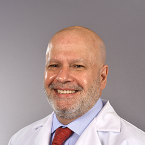 Joseph Casaly, MD Portrait