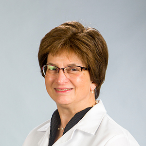 Patricia DeFusco, MD Portrait