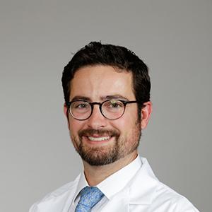 Ryan Dorin, MD, FACS Portrait