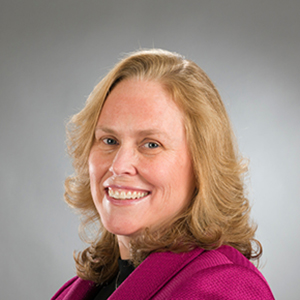 Laura Saunders, PsyD, ABPP Portrait