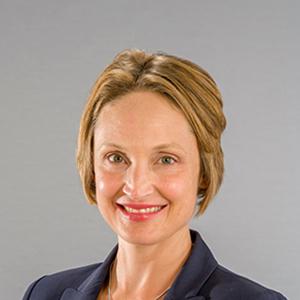 Jennifer Ferrand Portrait