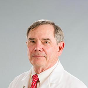 Peter Gates, MD Portrait