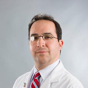 Brian Grosberg, MD Portrait