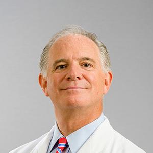 Howard Haronian, MD, FACC Portrait