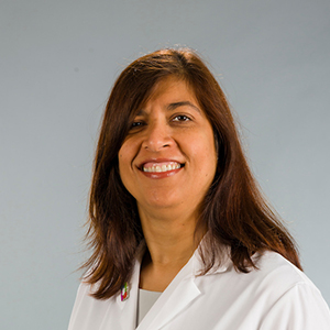Sapna Khubchandani, MD Portrait