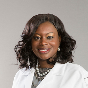 Camelia Lawrence, MD, FACS Portrait