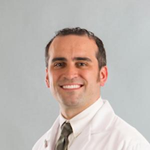 Duarte Machado, MD Portrait