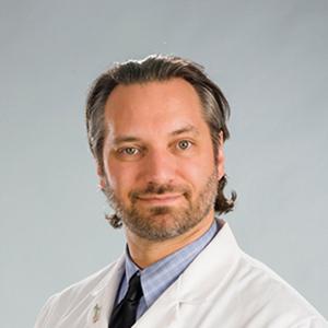 Gabriel Martz, MD, FAES Portrait