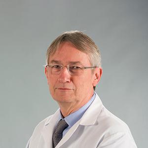 Raymond McKay, MD Portrait