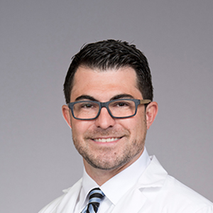 Leon Meytin, MD Portrait