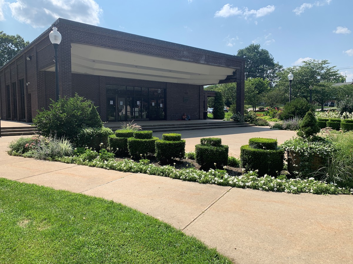 COVID-19 Vaccine Clinic Relocating to Coe Park Civic Center Oct. 2