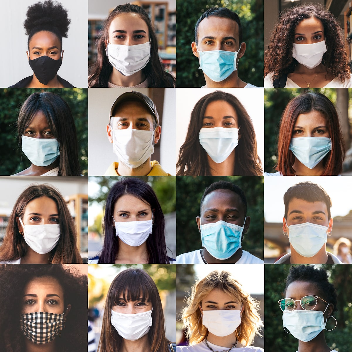 Masks Win! But Surgical Masks Beat Cloth Masks in Biggest Study Yet