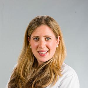 Eileen Plotkin, MD Portrait