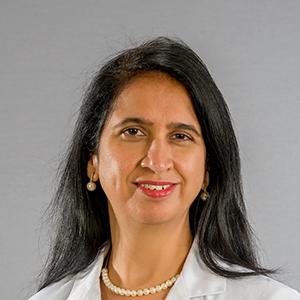 Deepti Rawal, MD Portrait