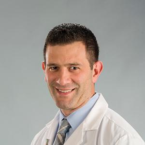 Cliff Rios, MD Portrait