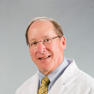 Andrew Salner, MD Portrait
