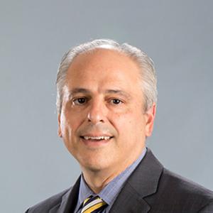 John Michael Santopietro, MD, DFAPA Portrait