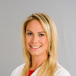 Stephanie Saucier, MD, FACC Portrait