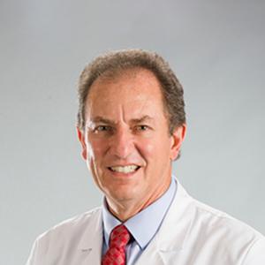 Steven Shichman, MD Portrait