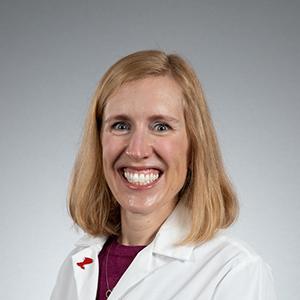 Heather Swales, MD