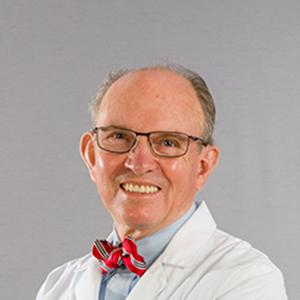 Paul Thompson, MD Portrait