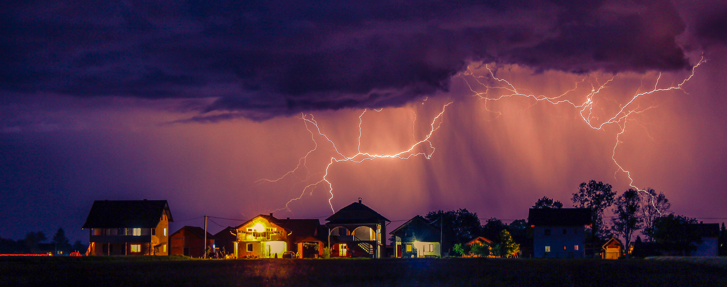 Onslaught of Severe Weather Can Cause Stress and Anxiety