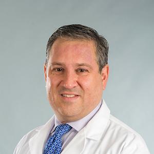 Darren Tishler, MD, FACS, FASMBS Portrait