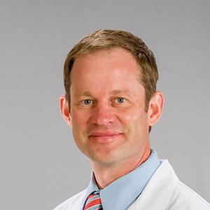 Patrick Troy, MD Portrait
