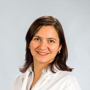 Maria Tsarouhas, DO Portrait