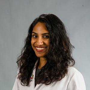 Devika Umashanker, MD Portrait