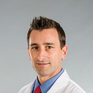 J. Kristopher Ware, MD Portrait