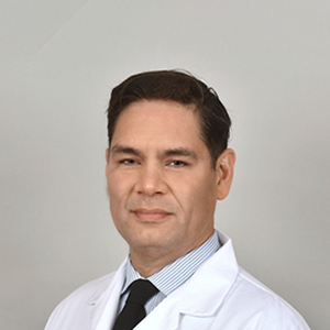 Ricardo Young, MD, FASMBS Portrait