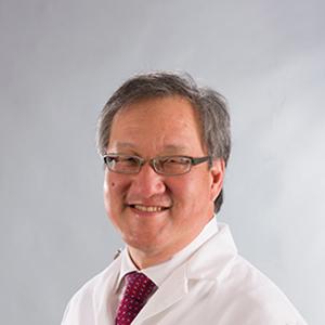 Peter Yu, MD Portrait