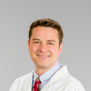 David Ahlborn, MD Portrait