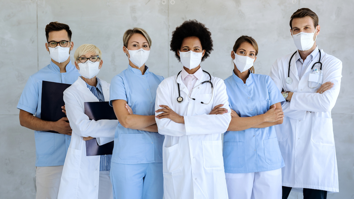 A 'Scoping Review' of Implicit Bias in Healthcare